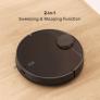 שואב רובוטי Xiaomi Mi Robot Vacuum Mop Pro המומלץ + 2 מיכלים + משלוח חינם – רק ב₪1099!