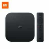 Xiaomi Mi Box S – ה-סטרימר הכי טוב והכי משתלם! תומך סלקום TV, נטפליקס 4K, סטינג TV רק ב$44.99!