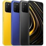 סמארטפון POCO M3 128GB רק ב$178.98 / ₪582 כולל משלוח וביטוח מס!