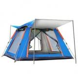 אוהל פופ-אפ אוטומטי ל7 אנשים רק ב80$!