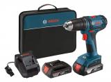 דיל היום באמזון! רק 370₪ למקדחת Bosch כוללת 2 סוללות + מטען + תיק נשיאה כולל משלוח אמזון עד הבית!
