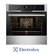 מבצע מוגבל! תנור מובנה אלקטרולוקס טורבו אקטיבי  74 ליטר ביעילות אנרגטית A++ תוצרת גרמניה – ב ₪1,389 במקום 1,638 ₪ בזאפ!