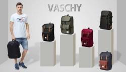 דיל בזק: תיק גב -Vaschy –לסטודנטים / תלמידים – ביקורות מעולות – במגוון צבעים ועיצובים–ב- 166 ₪ !