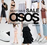 המלצות לקניות בSALE ב ASOS נשים!