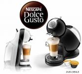 מכונות קפה NESCAFÉ Dolce Gusto מבית DeLonghi
