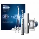 דיל היום! מברשת שיניים חשמלית Oral-B Genius 8000