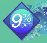 קוד קופון 9% הנחה על מגון קטגוריות בBanggood!