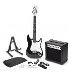 מבצע היום באמזון-ערכת לימוד גיטרה למתחילים