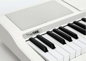 Xiaomi YoupinTHE ONE – פסנתר דיגטלי חכם למתחילים! ללמוד לנגן בלי מורה! רק 280.99$ ומשלוח מהיר!