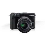 Canon EOS M3 עם עדשה!