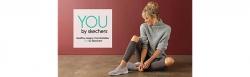 נעלי נשים –Skechers – הליכה / ריצה– מגוון דגמים ומידות – החל מ – 116 ₪ – מלאי מוגבל !
