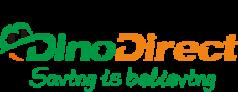 10% הנחה על כל אתר DinoDirect