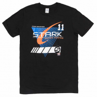מכירים מעריצי איירון-מן? חולצת stark motors רק ב1.79$ + משלוח חינם! לא יאמן!