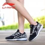 נעליים חכמות של LI NING